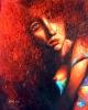 Nykštukinė mergaitė 2005 Sold