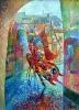 Lietus nuplaunantis spalvas 2005 Sold