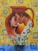 Kupinas meilės puodas (Pataisytas) 2005 Sold