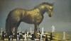 Ėjimas Žirgu 2021 Sold